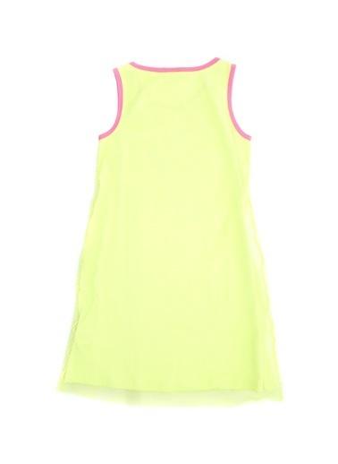 Monster High Elbise Yeşil
